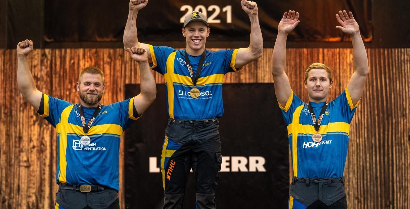 Nordic Championship 2021